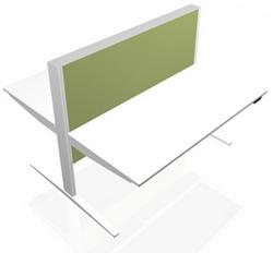 Markant MAX duo bureau zit-sta - Elektrisch verstelbaar 65-128cm