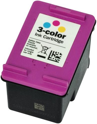 Tekststempel Colop E-Mark kleurencartridge
