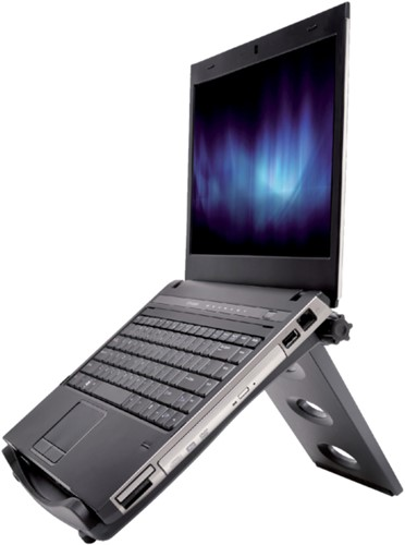Laptopstandaard Kensington easyriser smartfit grijs-2