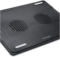 Laptopstandaard Kensington easyriser Cooling zwart-2