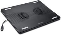 Laptopstandaard Kensington easyriser Cooling zwart-1