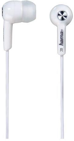 Oortelefoon Hama HK-3028 in ear wit
