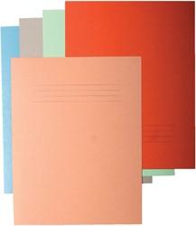 Vouwmap Quantore folio 240x360 chamois