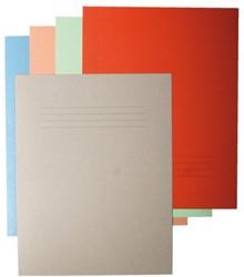 Vouwmap Quantore folio 240x360 grijs