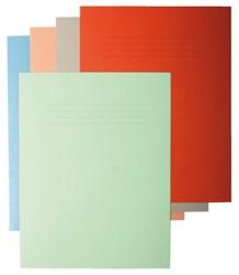 Vouwmap Quantore folio 240x360 groen