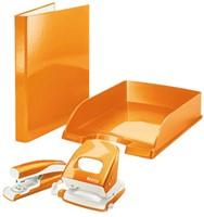 Brievenbak Leitz 5226 Plus WOW oranje-3