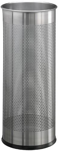 Paraplustandaard 3371-23 perforatie 62x26cm RVS