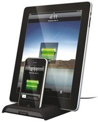 iPad en iPhone opladers