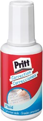 Correctievloeistof Pritt Correct-it 20ml