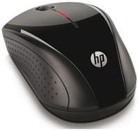 Muis HP X3000 draadloos zwart-2