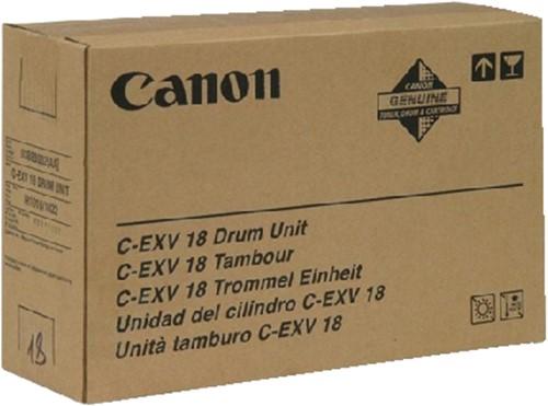 Drum Canon C-EXV 18