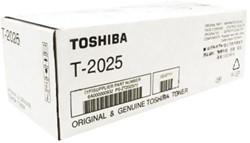Tonercartridge Toshiba T-2025 zwart