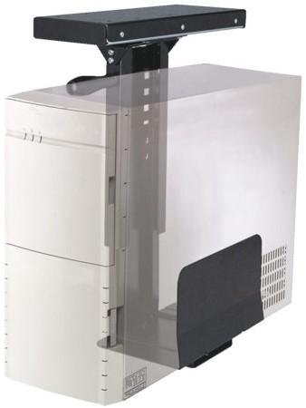 CPU houder Newstar D250 30kg zwart-2
