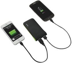 Smartphone- en tablet power packs