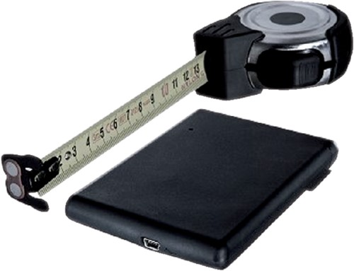 Harddisk Freecom mobile drive XXS 500Gb USB 3.0 zwart-3