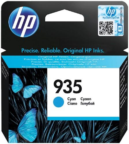 Inktcartridge HP C2P20AE 935 blauw