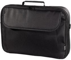"""Laptoptas Hama Montego 44cm 17.3"""" zwart"""