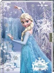 Dagboek Frozen