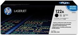 Tonercartridge HP Q3960A 122A zwart