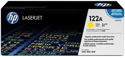 Tonercartridge HP Q3962A 122A geel