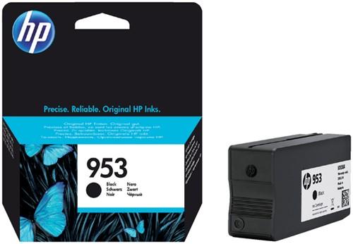 Inktcartridge HP L0S58AE 953 zwart