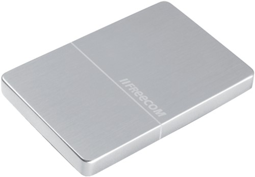 Harddisk Freecom mobile drive Metal 1TB USB 3.0-1