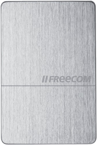 Harddisk Freecom mobile drive Metal 2TB USB 3.0