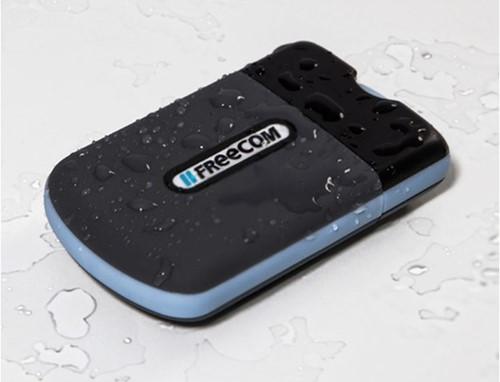SSD Freecom extern Mini Toughdrive 128GB