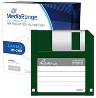 """Diskette Mediarange 3,5"""" DSHD 1.44MB"""