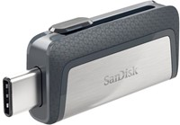 USB-stick 3.0 Sandisk Dual Ultra 32GB