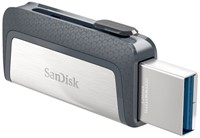 USB-stick 3.0 Sandisk Dual Ultra 32GB-2