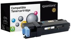Tonercartridge Quantore Xerox 106R01594 blauw