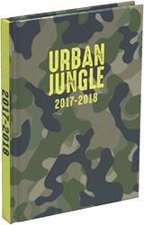 Schoolagenda 2018/2019 Urban Jungle Small NL