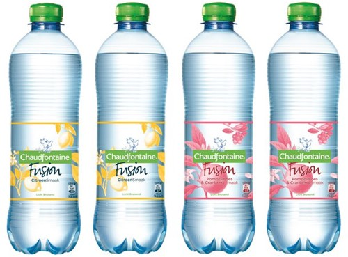 Water Chaudfontaine Fusion Pompelmoes petfles 0.50l-2