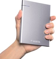 Powerpack Varta 18000mAh aluminium-5