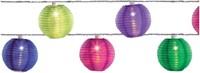 Slinger lantaarn led solar gekleurd