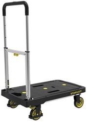 Transportkar Stanley inklapbaar 60x40cm tot 135kg