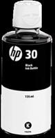 Flacon navulinkt HP 1VU29AE 30 zwart