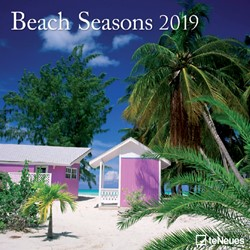 Kalender 2019 teNeues beach seasons