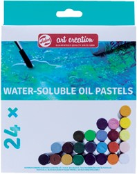 Oliepastels Talens Art Creation assorti