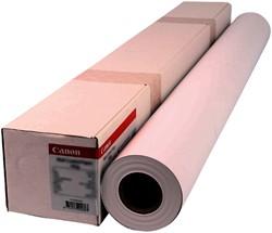 Inkjetpapier Canon 1067mmx30m 140gr mat gecoat