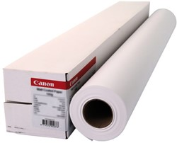 Inkjetpapier Canon 914mmx30m 140gr mat gecoat