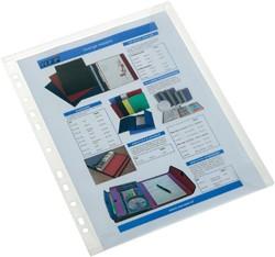 Enveloptas HF2 A4 ringbandpocket groen