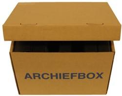 Archiefdoos CleverPack voor ordners 400x320x292mm