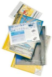 Transparante enveloppen
