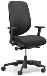 Giroflex G353 NPR Ergonomische Bureaustoel