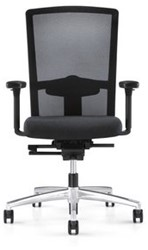Interstuhl Goal152GW Ergonomische Bureaustoel