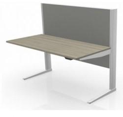 Markant MAX single desk zit-sta - Elektrisch verstelbaar 65-128cm