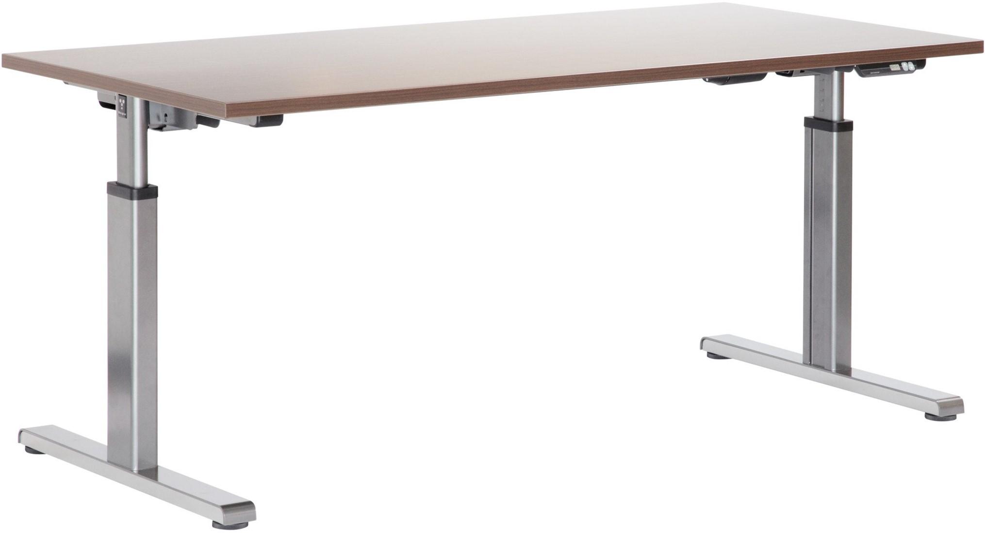 Vepa step 2 bureau bladdiepte 90cm elektrisch in hoogte verstelbaar