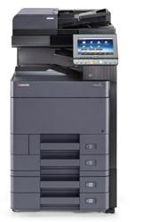 Kyocera TASKalfa 4052ci Multifunctional A3 kleur